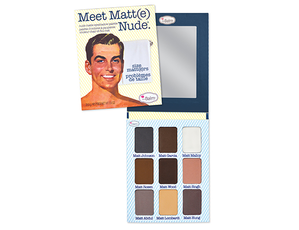 Meet Matt(e) Nude