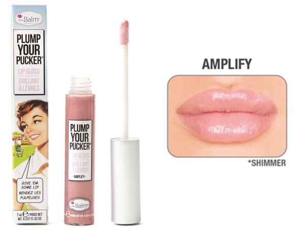 Plump Your Pucker - Amplify