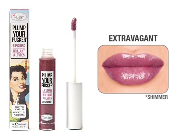 Plump Your Pucker - Extravagant