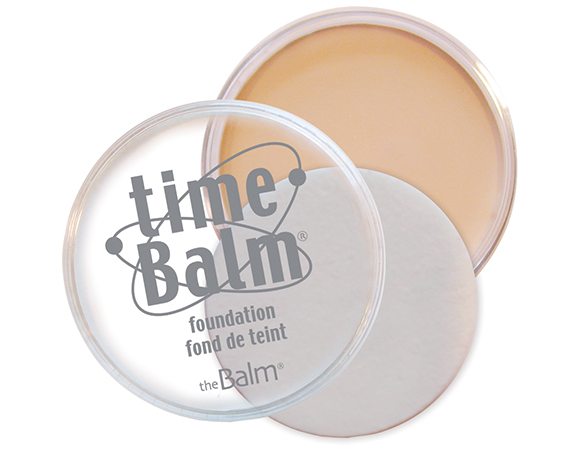 TimeBalm Foundation - Light