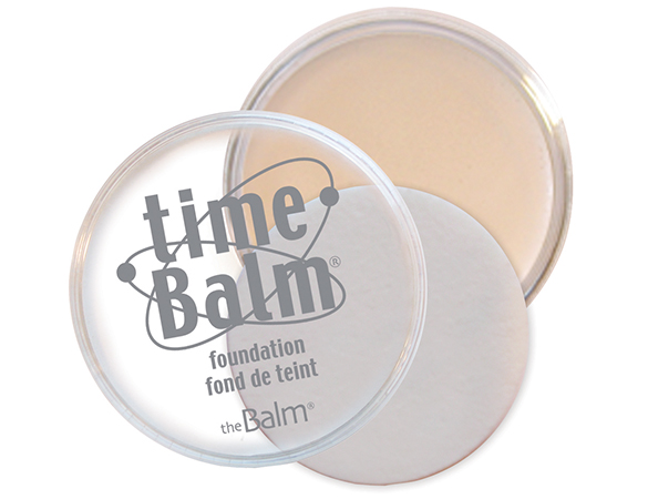 TimeBalm Foundation - Lighter than Light