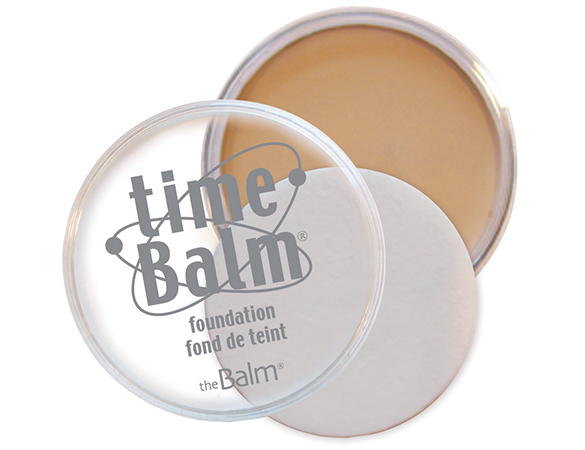TimeBalm Foundation - Light/Medium