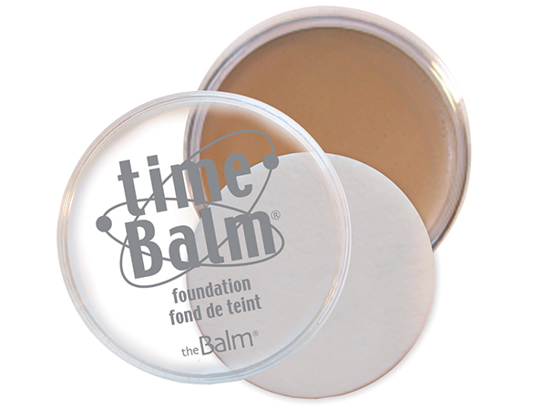 TimeBalm Foundation - Medium/Dark