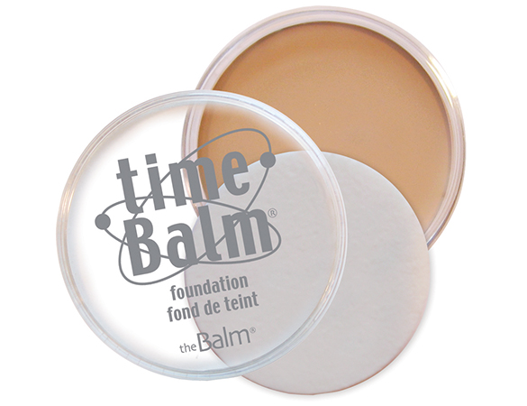 TimeBalm Foundation - Mid-Medium